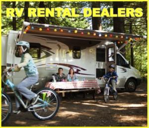 NERVDA RV Rental Dealers ⋆ New England RV Dealers