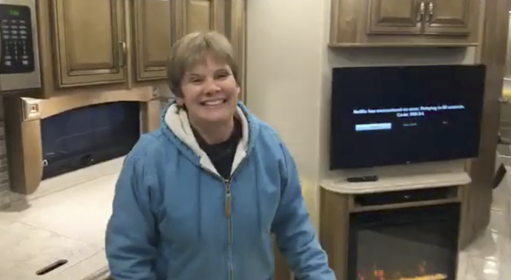 Fuller RV Rental And Sales ⋆ New England RV Dealers