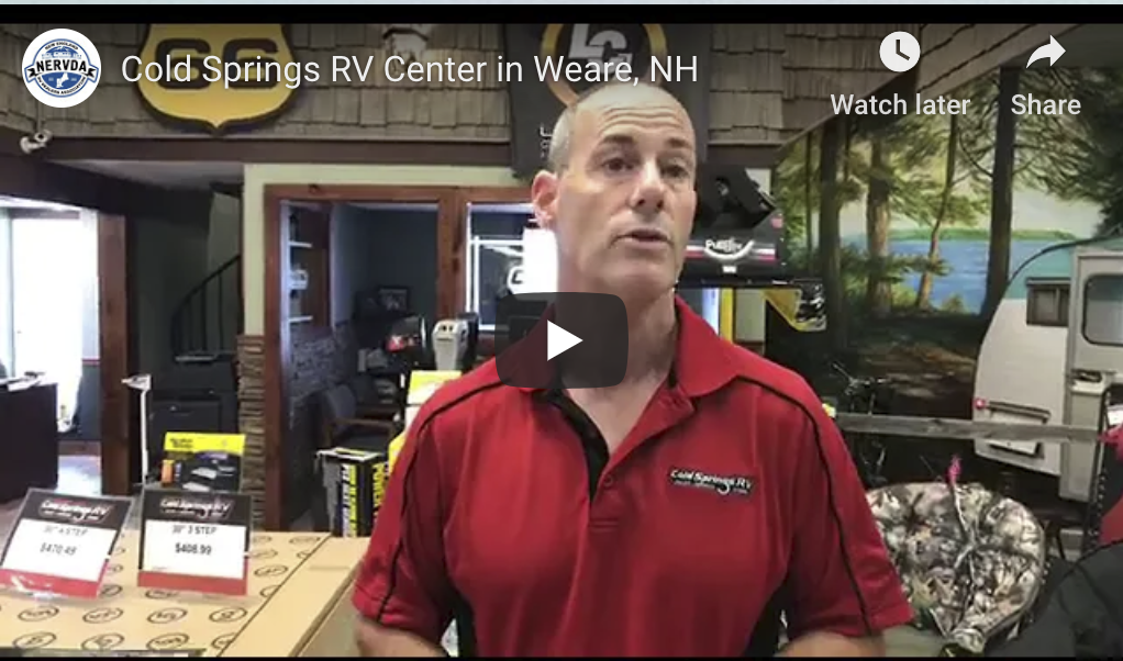 Cold Springs Rv Weare Nh ⋆ New England Rv Dealers