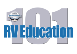 Podcast 002 – Mark and Dawn Polk of RV Education 101