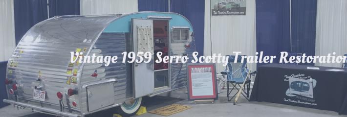 Podcast 010 - Vintage Restoration ⋆ New England RV Dealers Association