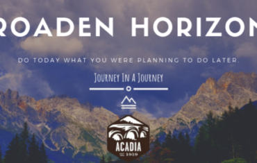 Podcast 033 – Meet Dave of a Journey in a Journey