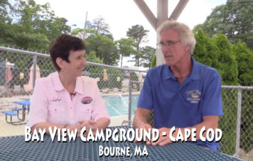 Bay View Campground – Bourne, MA