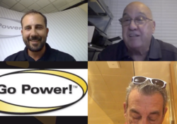 Podcast 036 – GoPower's Mark Spilsbury Talks about Energy Options for RVs