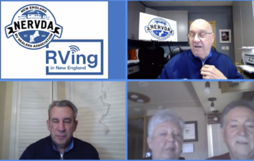 Podcast 060 – RV Tips – Largest RV Facebook Group of Its Kind!