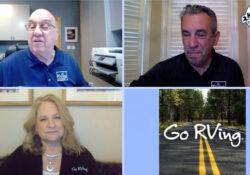 Podcast 081 – RVIA's Karen Redfern