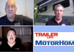 Podcast 087 – Chris Dougherty of Motorhome Magazine and More!