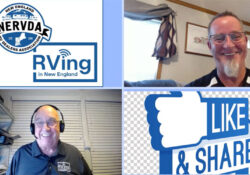 Podcast 085 – Mike Perry of Dealer Resources Group on RVing in New England