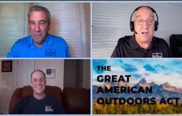Podcast 091 – GAOA – Great American Outdoors Act