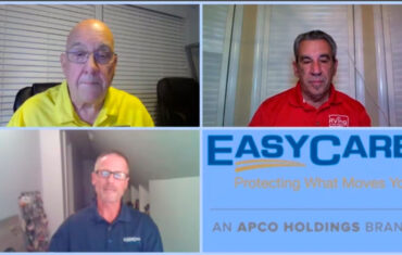 Podcast 095 – Protecting your RV Investment with EasyCare