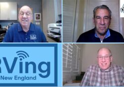 Podcast 101 – Podcaster, writer and RV industry consultant, Greg Gerber, returns