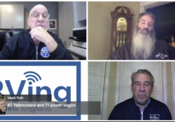 Podcast 103 – Jim Roy, Silver Moose Vintage RV Restorations, Maine