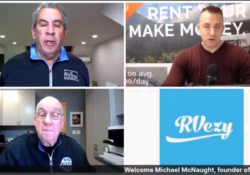 Podcast 104 – RVESY – Putting RV Owners in the Driver's Seat