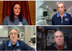 Podcast 113 – Meet the Management team for the New England RV and Camping Expo