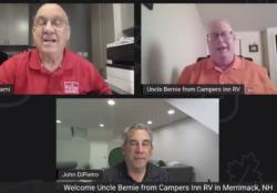Podcast 127 – Meet Uncle Bernie