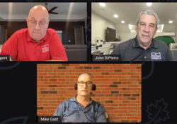 Podcast 135 – Mike Gast – Former KOA VP of Communications on RVing in New England