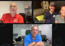 Podcast 132 – Boston Rob from Survivor on RVing in New England