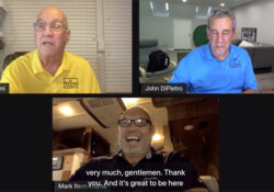 Podcast 138 – Truma's COO on RVing in New England