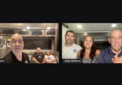 Podcast 140 – Live from the Alliance RV Owner's Group Event