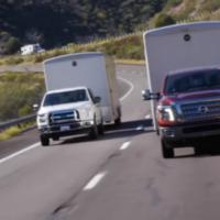 Trucks and RVs - Match them correctly