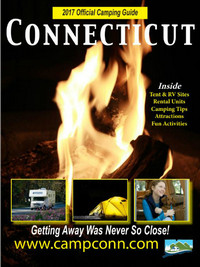 Connecticut Campground Guide