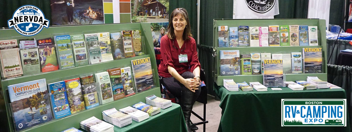 Boston RV & Camping Expo
